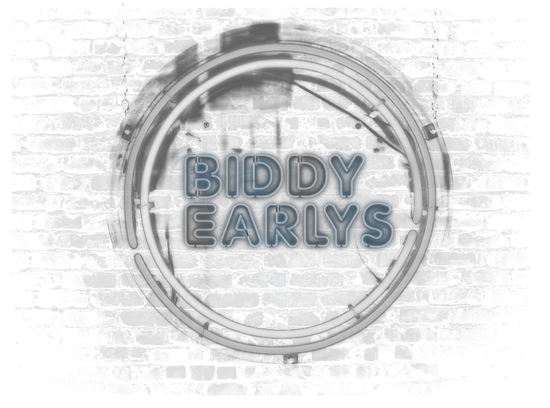 Biddy Earlys Cocktail Bar Kilkenny